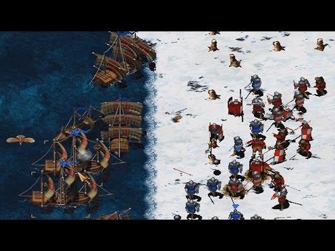 TZAR: Burden of the Crown - SEA INVASION