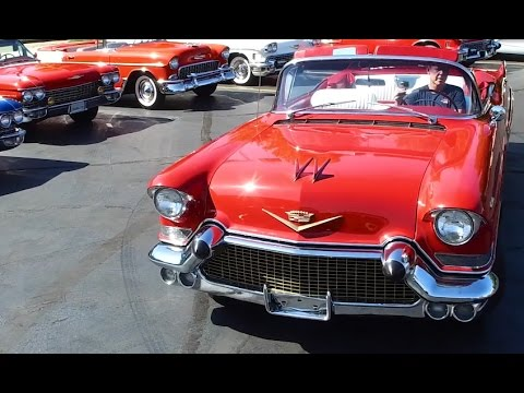 1957 Cadillac Series 62 for Sale - CC-921997