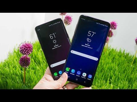 Top 6 điện thoại Samsung hàng mới GIÁ CỰC HỜI