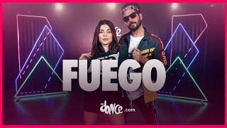 Fuego   Anitta , DJ Snake, Sean Paul   FitDance TV (Coreografia Oficial) Dance Video