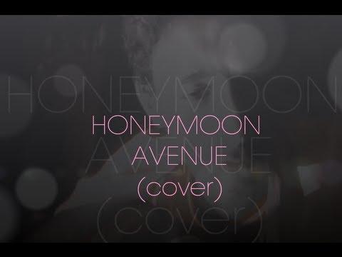Honeymoon Avenue (Cover)-Ariana Grande