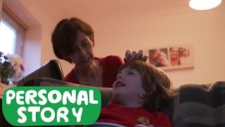 Coping with a terminal diagnosis - Macmillan Cancer Support (Claire and David's story)
