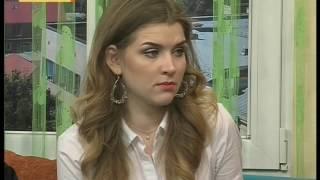 Ранкова кава Юлія Чабанюк та Олександр Бочаров Туз 15.05.2017