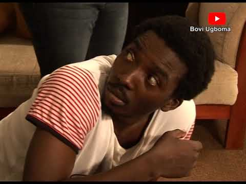 The Money Doubler (The Bovi Ugboma Show) (Episode 14)