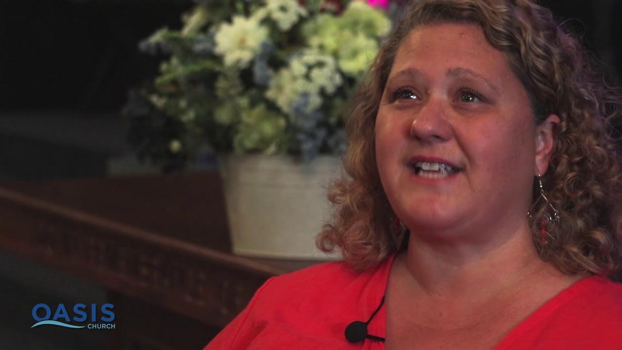 Tamra's Rooted Discipleship Testimony