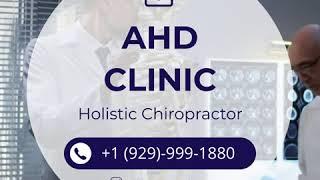 AHD Clinic - Holistic Doctor