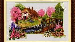 Cross Stitch| 200+ |cross Stitch Patterns Free To Download| Part 1