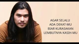 Virzha   Damai Bersamamu [Official Music Video Lirik]
