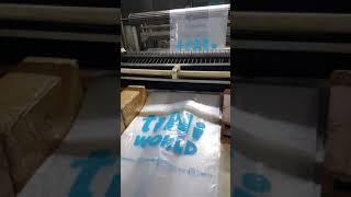Sản Xuất túi nhựa Tini Word