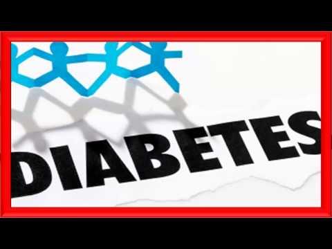 Baja la medicina a la insulina