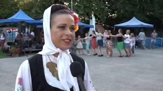 TV Budakalász / Kultúrcseppek / 2019.07.26.