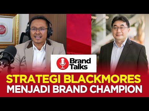 Strategi Brand Blackmores Menjadi Champions di Kategori Suplemen di Tahun 2020 #Part 1