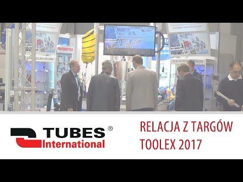 Toolex 2017 - Tubes International - zdjęcie
