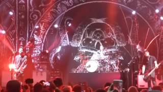 Chevelle - Send the Pain Below LIVE [HD] 7/22/17