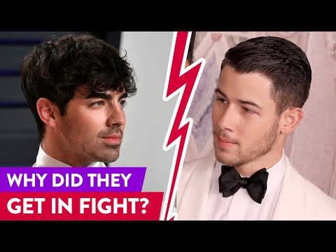 The Jonas Brothers Reunion: For How Long? | ⭐OSSA