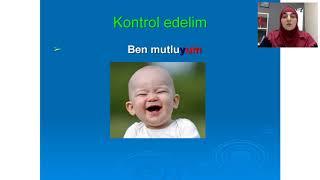 Уроки турецкого языка