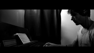 Jon McLaughlin - Holding My Breath [Making of the Album]
