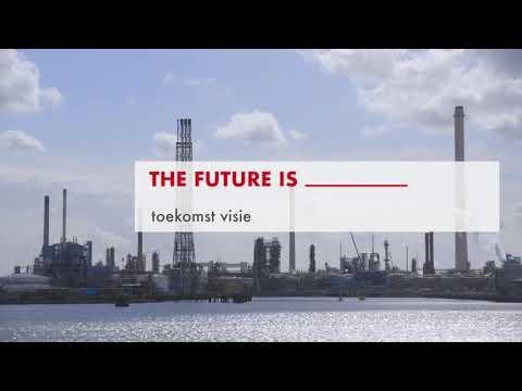 Wij zijn Shell Pernis. Maak kennis met de grootste en meest complexe raffinaderij van Europa.