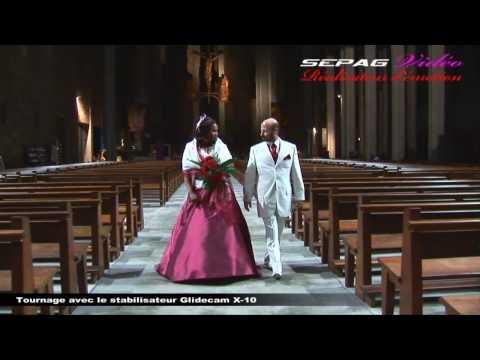 X-10 SMOOTH SHOOTER Wedding