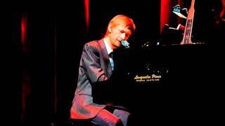 The Divine Comedy - Neil Hannon solo - Montpellier Sept 24th 2011 7/8