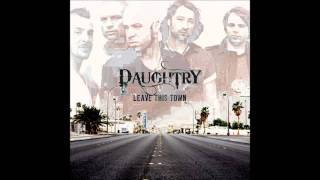 [HD] Daughtry - Every Time You Turn Around (Leave This Town)