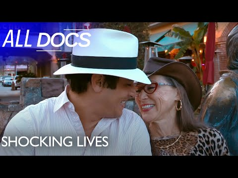 Grandmother Lovers Kyle and Octavio: Addicted To Older Women   Relationship Documentary   Reel Truth
