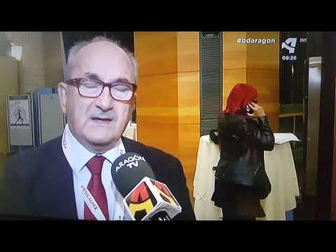 93 Congreso SEO en Buenos días Aragón