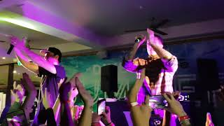 Live it up 360 and pez LIVE PERFORMANCE IN COFFS HARBOUR 2018