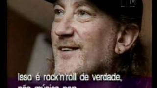DEEP PURPLE - Brazil Tour 1997 (MTV Na Estrada)