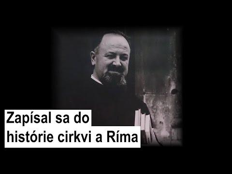 Jezuita Michal Lacko SJ: Podporoval prenasledovaných kňazov a bol sledovaný ŠTB