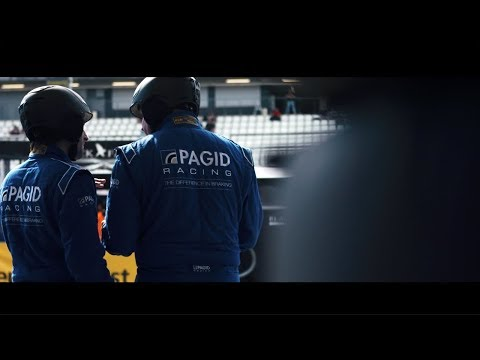 The DNA of PAGID Racing