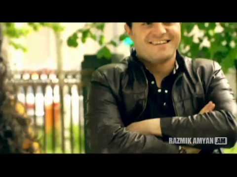 Razmik Amyan - Shirazi govqe