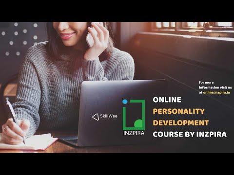Online Personality Development Course by Inzpira - DEMO VIDEO ...