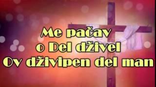 Rómske chvály sabinov