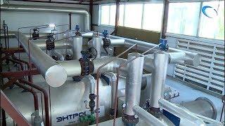 В Великом Новгороде второй месяц жильцы нескольких домов обходятся без горячей воды
