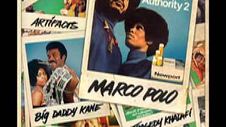 """Marco Polo """"Long & Winding Road"""" Featuring First Division & Large Professor"""