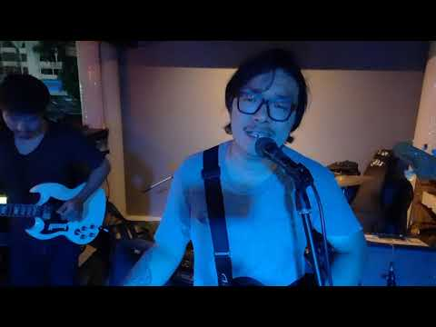 wonderfool tonight cover by my way