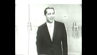 Perry Como Live - Accentuate the Positive