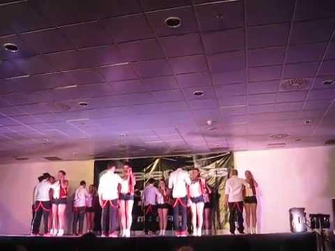 Albir Students Kizomba Feeling Festival