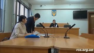 Следователь Марышева Н. В. подала апелляцию на лишение прав (ч.1)