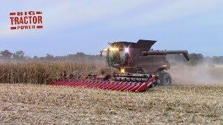 24 Row Corn Head by Geringhoff