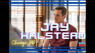 Jay Halstead - Into the Light