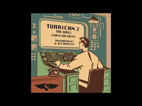 Turrican 2 - The Wall (Windefalk 8-bit Bootleg)