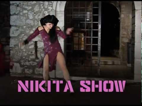 NIKITA SHOW