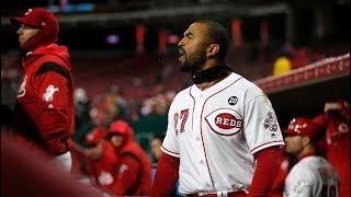 MLB | 2019 April Ejections ᴴᴰ