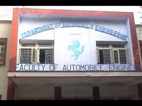 Madras Institute of Technology video cover1