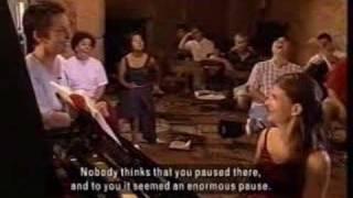 Maria Joao Pires gives piano masterclass (2)