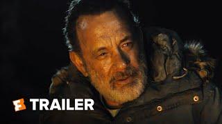 Movieclips Trailers Finch Trailer #1 (2021) anuncio