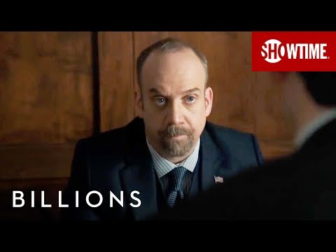 Billions 2.11 (Clip 'The Super Sleuths of Southern')