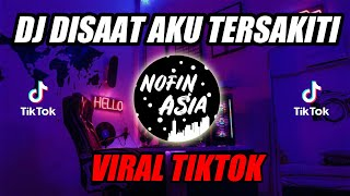 DJ Dadali - Disaat Aku Tersakiti (Remix Full Bass Terbaru 2019)